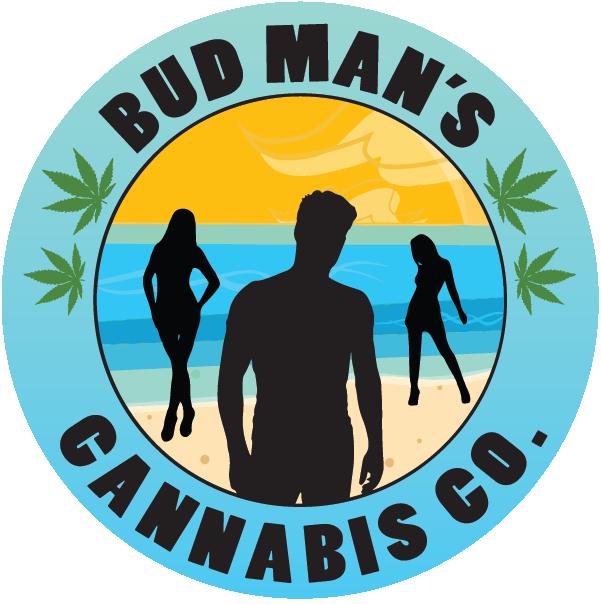 Bud Man's Edible Nuggz